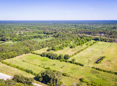 Johns Island Residential Lots & Land For Sale: S Bryans Dairy Road