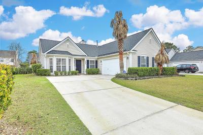 Mount Pleasant Single Family Home Contingent: 2080 Bancroft Lane