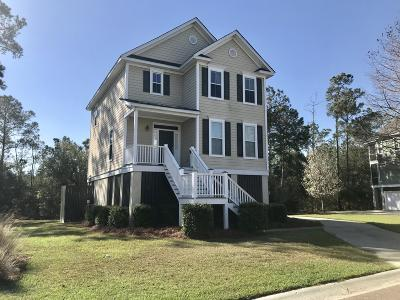 Rivertowne Country Club Single Family Home For Sale: 2317 N Creek Drive