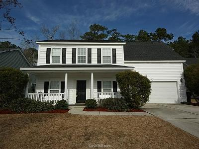 Legend Oaks Plantation Single Family Home For Sale: 125 Back Tee Circle