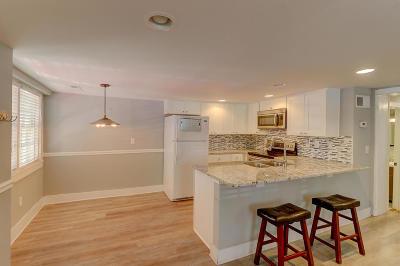 Charleston Attached For Sale: 65 Vanderhorst Street #A