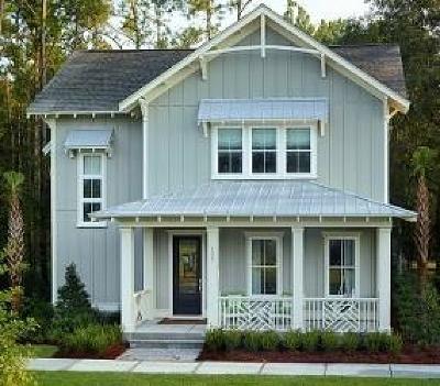 Single Family Home For Sale: 102 Julian Hamlet Road