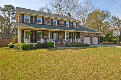 Single Family Home For Sale: 13 Sabina Court