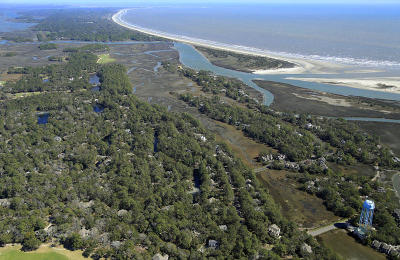 Seabrook Island Residential Lots & Land For Sale: 2920 Captain Sams Road