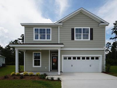 Summerville Single Family Home For Sale: 139 Sago Court