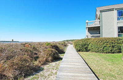Seabrook Island SC Attached For Sale: $399,000