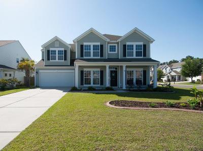 Goose Creek Single Family Home Contingent: 301 Willow Tree Lane