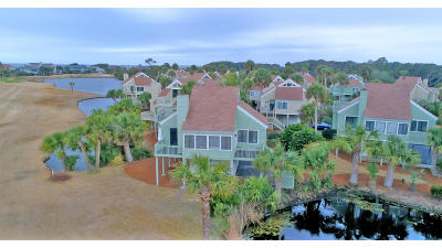 Seabrook Island, Seabrook Island Single Family Home For Sale: 942 Sealoft Villa Drive