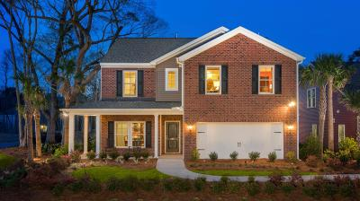Charleston County Single Family Home Contingent: 206 Swiftwater Road