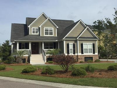 Rivertowne Country Club Single Family Home For Sale: 1500 Rivertowne Country Club Drive