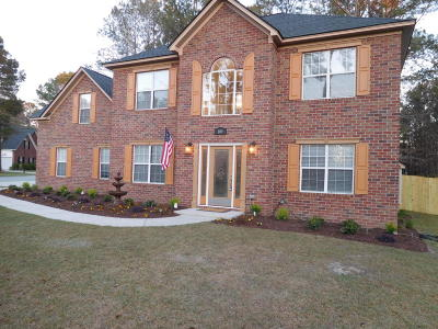 Goose Creek SC Single Family Home For Sale: $339,900