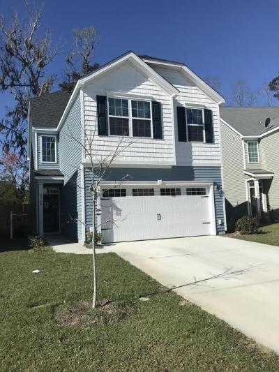 Single Family Home Contingent: 8968 Cat Tail Pond Road