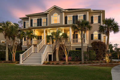 Rivertowne Country Club Single Family Home For Sale: 2781 Parkers Landing Road