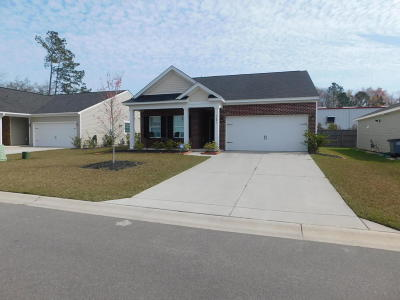 Single Family Home Contingent: 9681 Spencer Woods Road