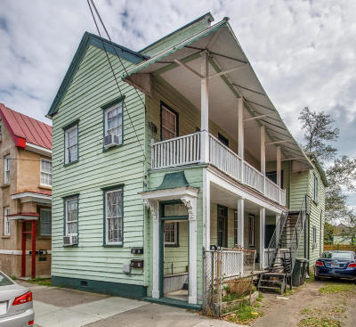 Single Family Home Contingent: 45 Amherst Street
