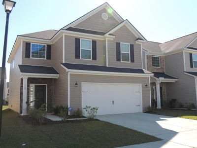 Single Family Home Contingent: 165 Longford Drive