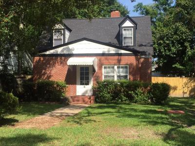 Single Family Home For Sale: 28 Riverside Drive