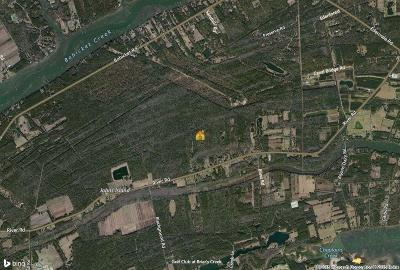 Johns Island Residential Lots & Land For Sale: River