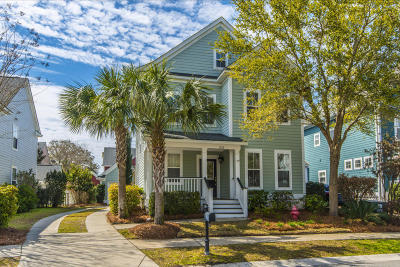 Single Family Home Contingent: 1152 Dawn View Terrace