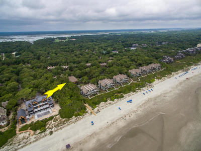 Kiawah Island Attached For Sale: 4225 Mariners Watch
