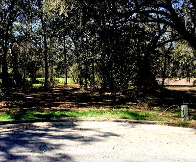 Johns Island Residential Lots & Land For Sale: 4290 Hope Plantation Drive