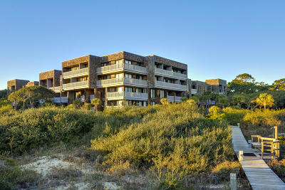 Charleston County Attached For Sale: 2364 Shipwatch Road