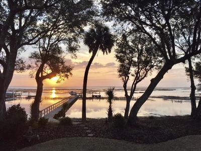 Single Family Home Contingent: 5043 Barrier Island Court