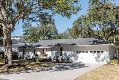 Single Family Home Contingent: 5 Duck Lane