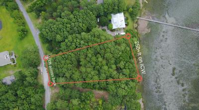 Awendaw Residential Lots & Land For Sale: 6355 Come About Way