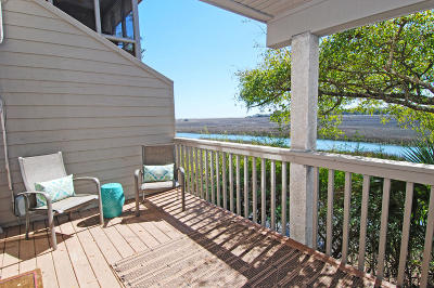 Seabrook Island SC Attached For Sale: $395,000