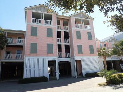 Folly Beach SC Attached For Sale: $799,900