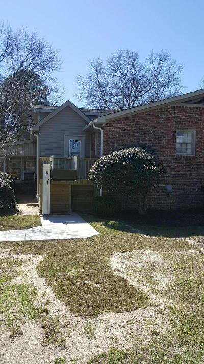 Single Family Home For Sale: 205 Marabou Circle