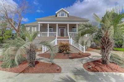 Single Family Home For Sale: 4051 Colonel Vanderhorst Circle