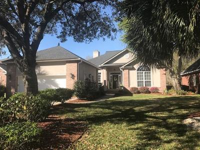 Goose Creek Single Family Home Contingent: 769 Hamlet Circle