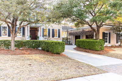 Single Family Home For Sale: 779 Olde Central Way