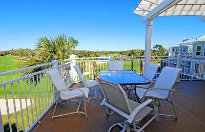 Seabrook Island SC Attached For Sale: $535,000