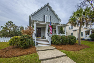 Rivertowne Single Family Home Contingent: 2608 Rivertowne Parkway