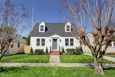 Single Family Home For Sale: 2234 Sunnyside Avenue