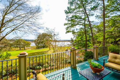Single Family Home For Sale: 5157 Old York Course