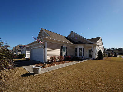 Cane Bay Plantation Single Family Home Contingent: 100 Billowing Sails Street
