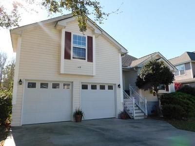 Ocean Neighbors Single Family Home For Sale: 1628 Ocean Neighbors Boulevard