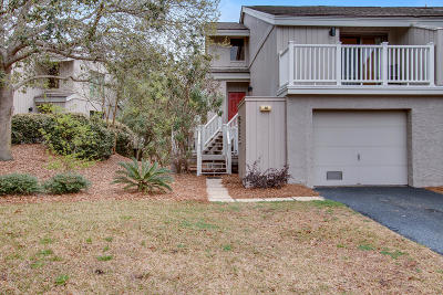 Isle Of Palms Attached For Sale: 40 Back Court