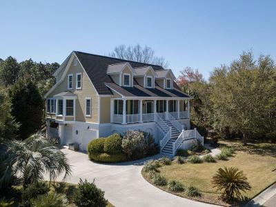 Charleston Single Family Home For Sale: 1133 Sea Eagle Watch