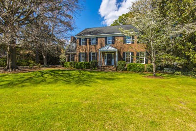 Single Family Home Contingent: 1530 Inverness Drive