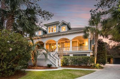 Single Family Home For Sale: 269 Indigo Bay Circle
