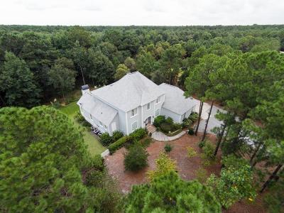 Single Family Home For Sale: 4317 Caledonia Lane