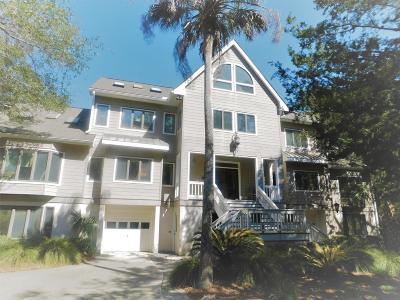Kiawah Island Single Family Home For Sale: 68 Persimmon Court