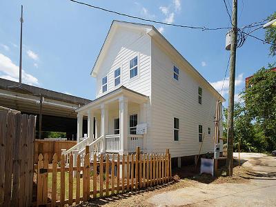 Charleston Single Family Home For Sale: 18 Boyer Court