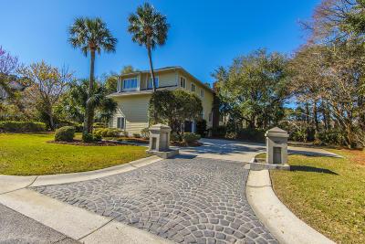 Mount Pleasant Single Family Home Contingent: 1784 Omni Boulevard