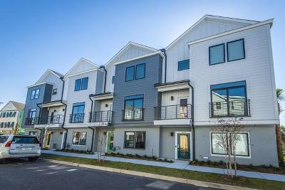 Attached For Sale: 4423 Marblehead Lane #289